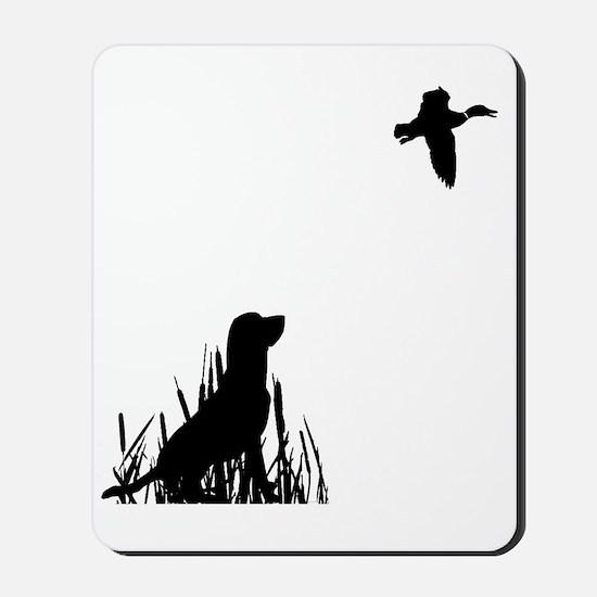 Duck Hunt Mousepad