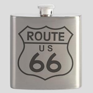 Rt. 66 Flask