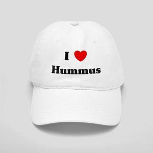 I love Hummus Cap