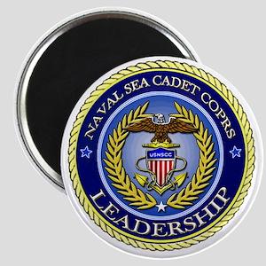 NAVAL SEA CADET CORPS - LEADERSHIP Magnet