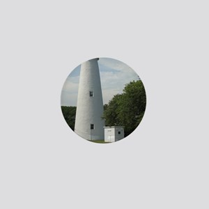Ocracoke, North Carolina Lighthouse Mini Button