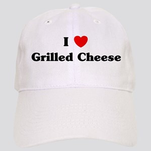 I love Grilled Cheese Cap