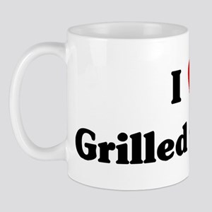 I love Grilled Cheese Mug