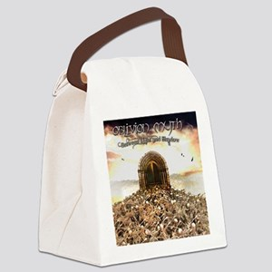BLS CD Cover Canvas Lunch Bag
