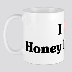 I love Honey Mustard Mug