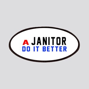 Janitor Do It Better Patch