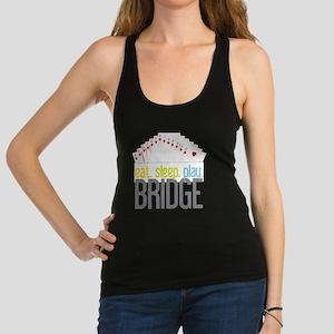 Bridge Racerback Tank Top