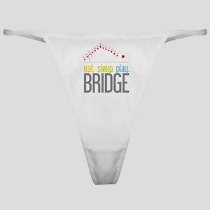 Bridge Classic Thong