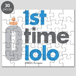 LoloLola.com Puzzle
