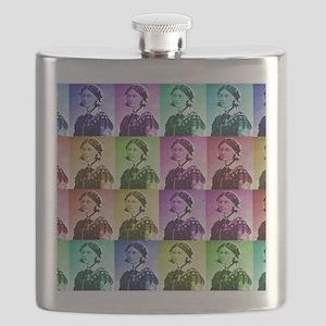 Florence nightengale blanket 3 Flask