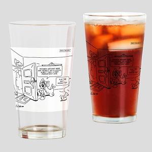 7057 Drinking Glass