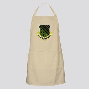 1st Fighter Wing BBQ Apron