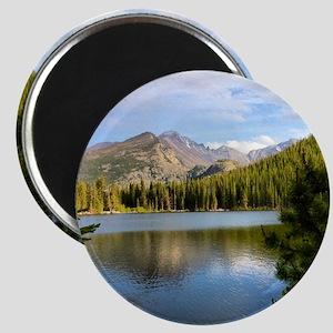 Bear Lake, Rocky Mountain National Park Magnet