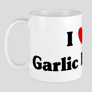 I love Garlic Bread Mug
