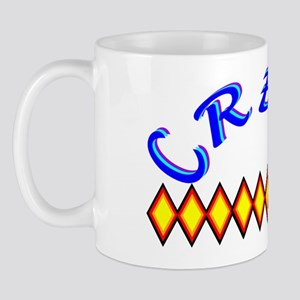 CREEK TRIBE Mug
