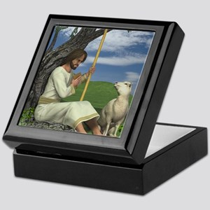 Domitilla_16x20 Keepsake Box