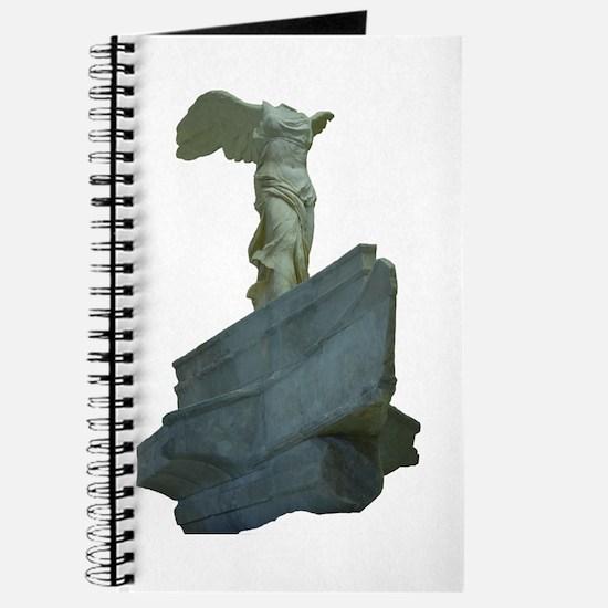 Cute Statues Journal