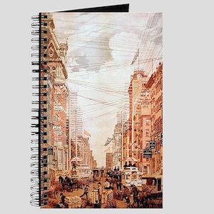 bw_iPad 3 Folio Journal