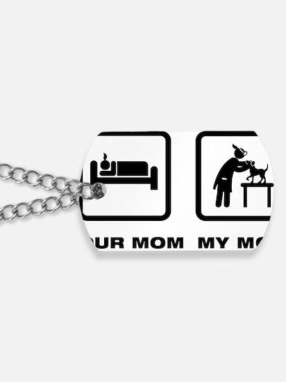 Veterinarian-ABN1 Dog Tags