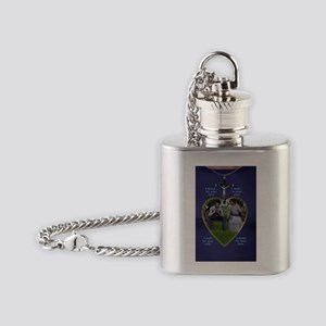 I Thirst_xxxxxxxd Flask Necklace
