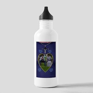 I Thirst_xxxxxxxd Stainless Water Bottle 1.0L