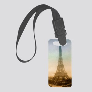 tet_iPhone_Wallet_Case Small Luggage Tag