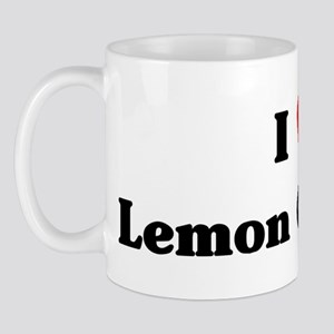I love Lemon Chicken Mug