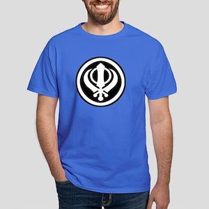 Khanda Dark T-Shirt