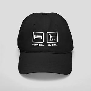 Hammer-Throw-ABM2 Black Cap