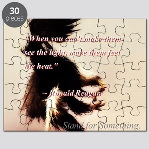 See the Light Puzzle