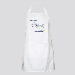 Fly Cherokee Archer BBQ Apron