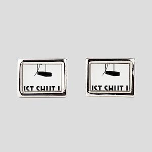 Pole-Vault-AAU1 Cufflinks