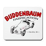 Buddenbaum Fab Mousepad