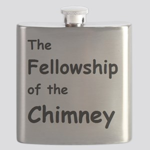 The Fellowship of the Chimney  Flask