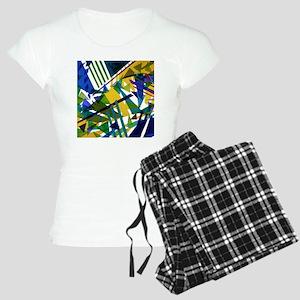 Freedom - Free Spirit Women's Light Pajamas