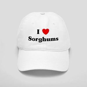 I love Sorghums Cap