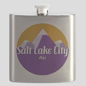 SLC Design Flask