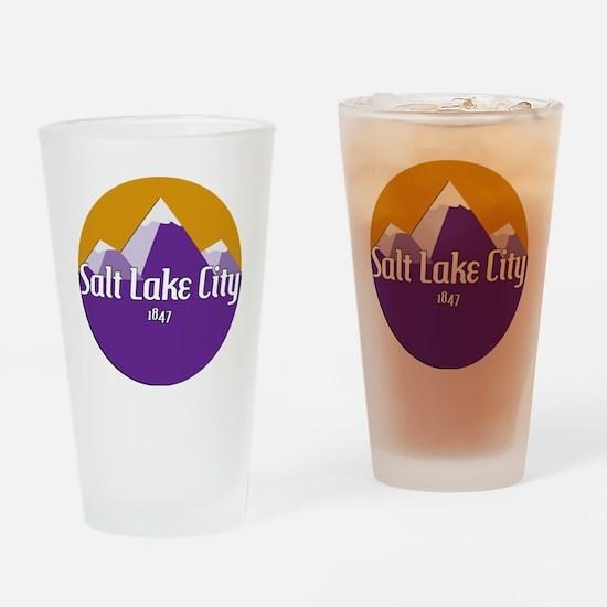 SLC Design Drinking Glass