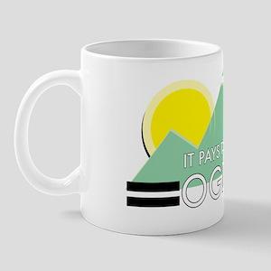 Ogden Design Mug