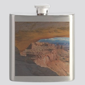 Mesa Arch Flask