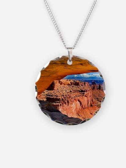 Mesa Arch Necklace