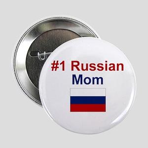 Russian #1 Mom Button