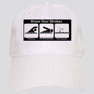 Know Your Strokes Cap