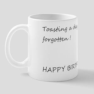Happy Birthday 1 Mug