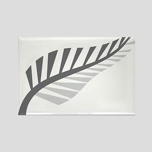 Silver Fern Kiwi New Zealand Magnets