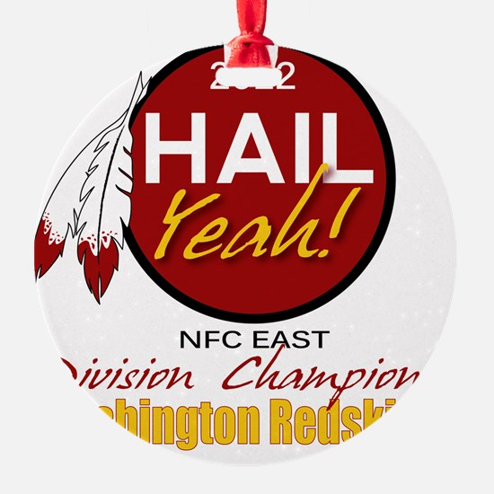 HailYeah Ornament