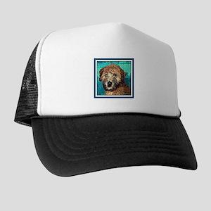 Soft Coated Wheaten Terrier Trucker Hat