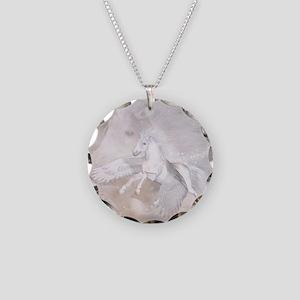 fu_twin_duvet_2 Necklace Circle Charm