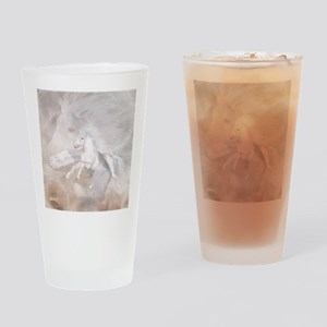 fu_twin_duvet_2 Drinking Glass