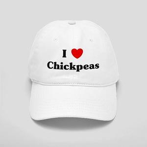 I love Chickpeas Cap